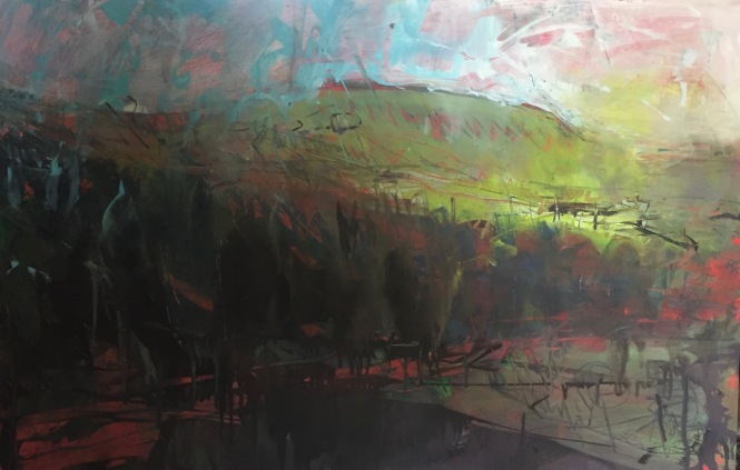© 2017 MARTIN KINNEAR,NEW BRITISH ART GALLERY IMG_3930