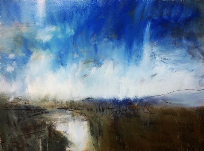 © 2017 MARTIN KINNEAR,NEW BRITISH ART GALLERY IMG_3952